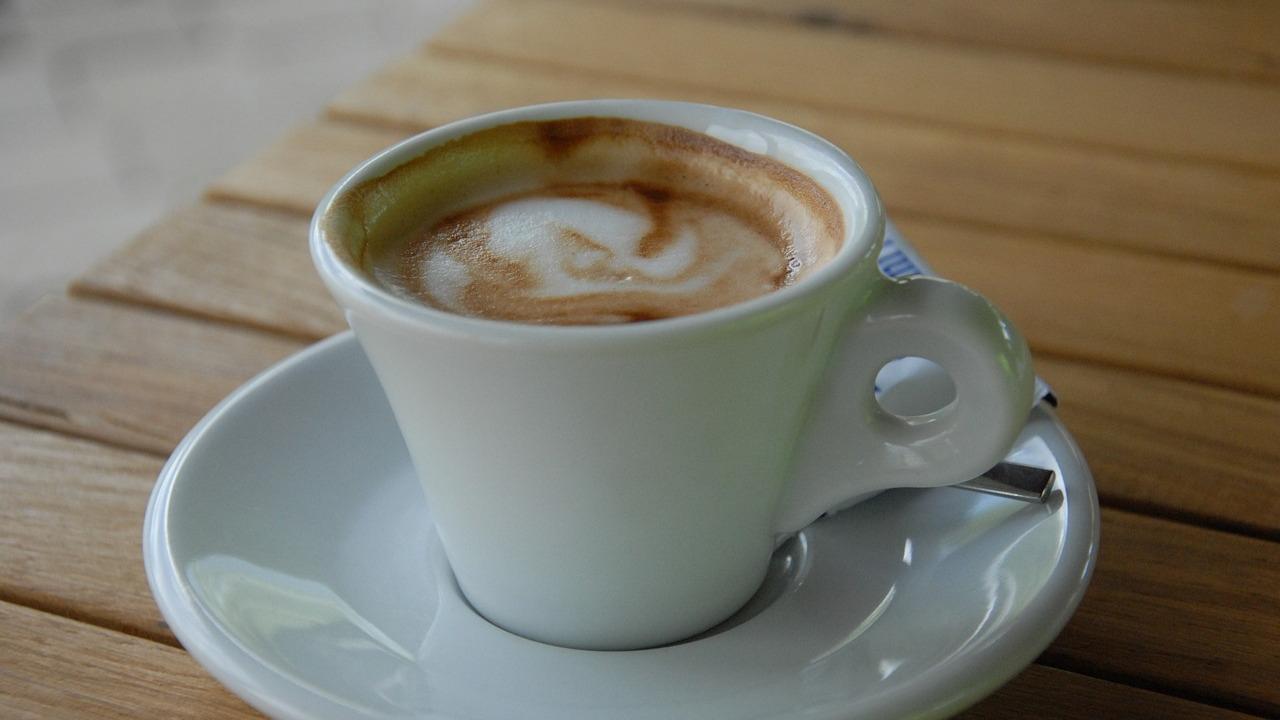 コーヒー、カフェのイメージ