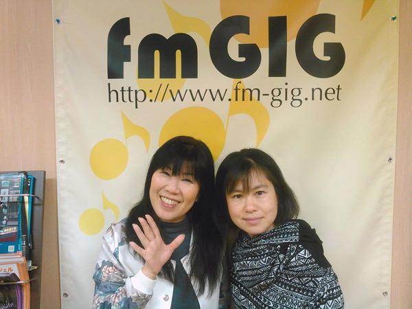 10月26日(木)・28日(土)インターネットラジオに出演!