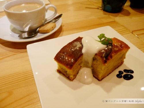わんこDeli & cafe Ruiさんのスイーツ写真