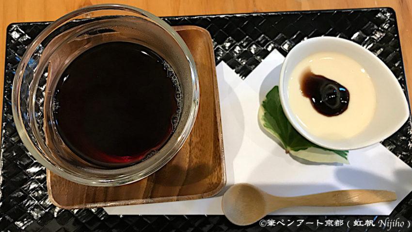 BeansCafe&Gallery 片岡さんのメニュー