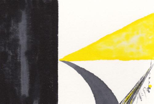 夢ロゴアート「光 — 見える見えない —」